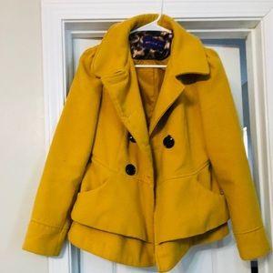 Madden Girl coat